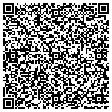 QR-код с контактной информацией организации ОАО «Барановичский КЖБК»