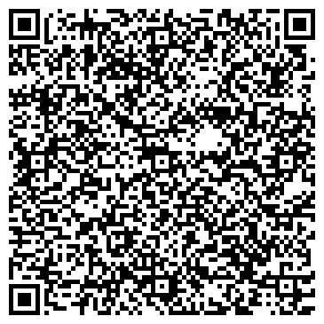 QR-код с контактной информацией организации Российско-китайский центр «Ситилайн»