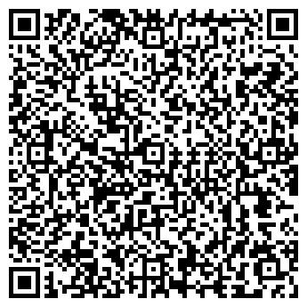 QR-код с контактной информацией организации ИП Сидорович
