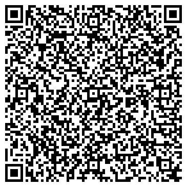 QR-код с контактной информацией организации ИП Менжинская Т. П.