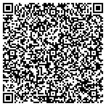 QR-код с контактной информацией организации ФОП Корбачков