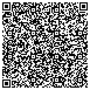 """QR-код с контактной информацией организации ТОО """"ГидроПроектЭкология"""""""