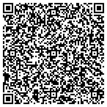 """QR-код с контактной информацией организации ТОО """"Богдан-Геология"""""""