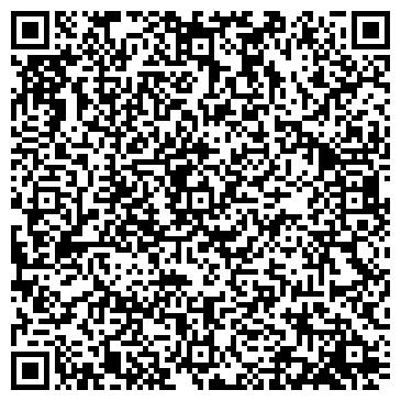 QR-код с контактной информацией организации ТОО Ecoindustry