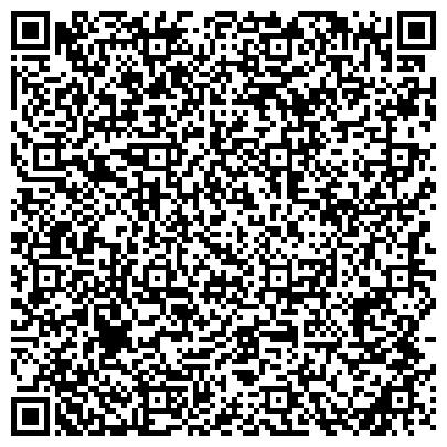 QR-код с контактной информацией организации Семипалатинский педагогический колледж им.М.О.Ауэзова