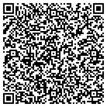 QR-код с контактной информацией организации ИП Таубалдиева З. Ж.