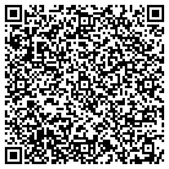 QR-код с контактной информацией организации Частное предприятие ТОО «ЕрБах»