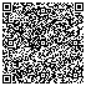 QR-код с контактной информацией организации ЧП Корчевич Г. Н.