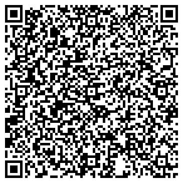 QR-код с контактной информацией организации Общество с ограниченной ответственностью Приоритет-1