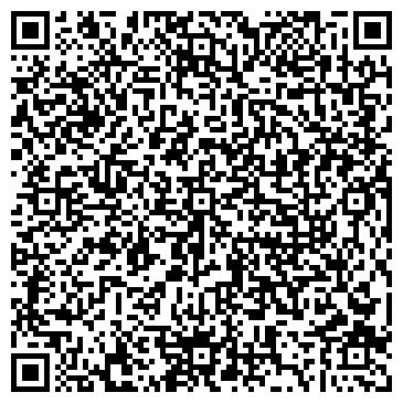 QR-код с контактной информацией организации Грузовая разборка