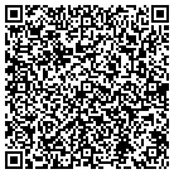 QR-код с контактной информацией организации ООО «ДНЕПРОМЕТ»