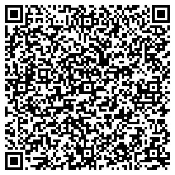 QR-код с контактной информацией организации Общество с ограниченной ответственностью Дельтатех Групп
