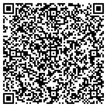 QR-код с контактной информацией организации СПД Зайцев Е.В.