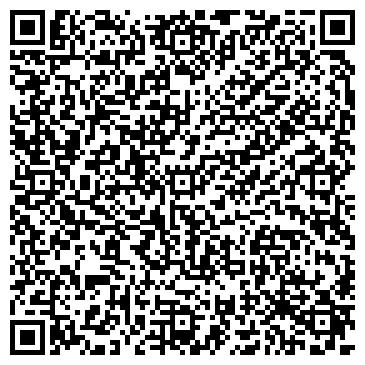QR-код с контактной информацией организации Металл-Днепр
