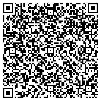 QR-код с контактной информацией организации Аква-юг