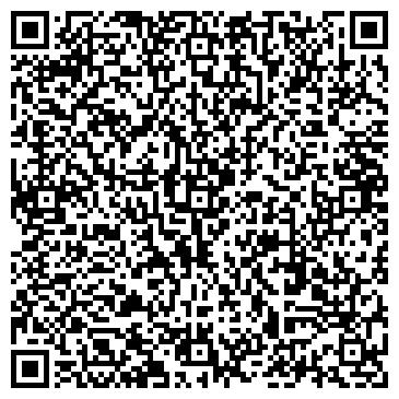 QR-код с контактной информацией организации Энергозащита, ЧП