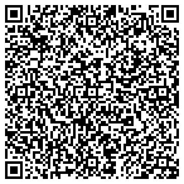QR-код с контактной информацией организации КУБСТРОЙСЕРВИС-ШАКИРОВ, ИЧП