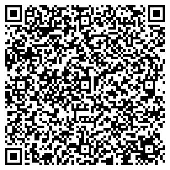 QR-код с контактной информацией организации Элкопласт-Укр