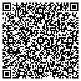 QR-код с контактной информацией организации OOO SAKURA