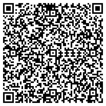 QR-код с контактной информацией организации ООО «ТМК»
