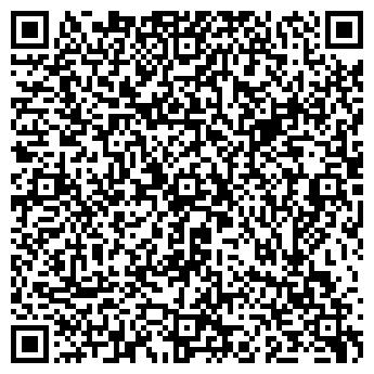 QR-код с контактной информацией организации ЧП Чистый город