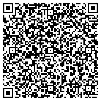 QR-код с контактной информацией организации ЛЕНМЕДСНАБ-ДОКТОР W