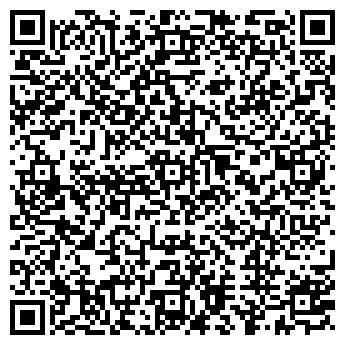 QR-код с контактной информацией организации prostir173