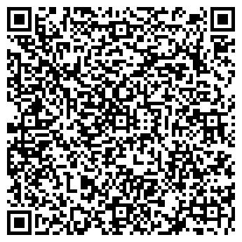 QR-код с контактной информацией организации OOO ТПГ «Империя»