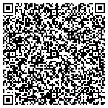 QR-код с контактной информацией организации ХЛЕБОЗАВОД ЧЕЛБАСС, ЗАО