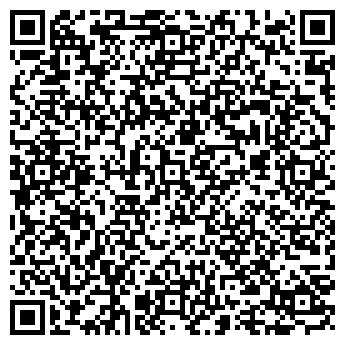 QR-код с контактной информацией организации ЧП Сахаров