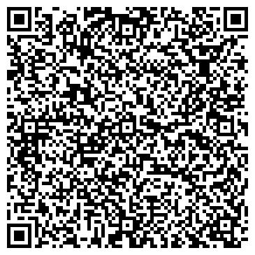 QR-код с контактной информацией организации ООО «Металлотехсервис»