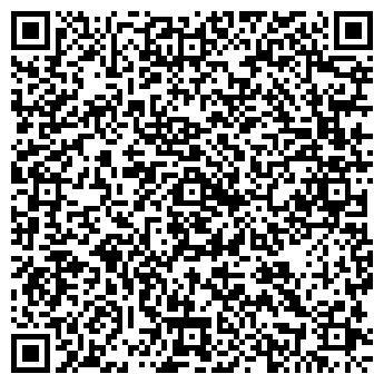 QR-код с контактной информацией организации Общество с ограниченной ответственностью ИНКОД