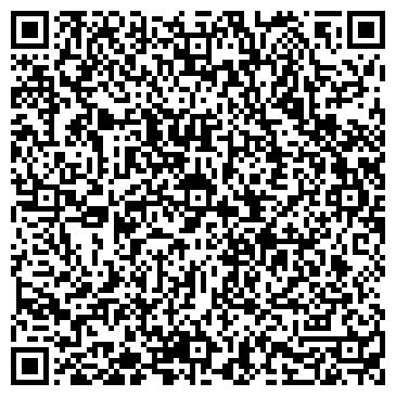 QR-код с контактной информацией организации Экоресурс-Украина, ООО