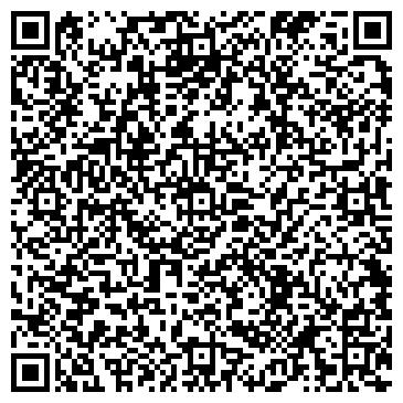 QR-код с контактной информацией организации СБЕРБАНК РФ № 5174 ЛЕНИНГРАДСКОЕ