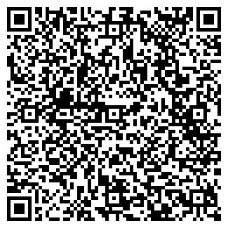 QR-код с контактной информацией организации POLIMERTORG
