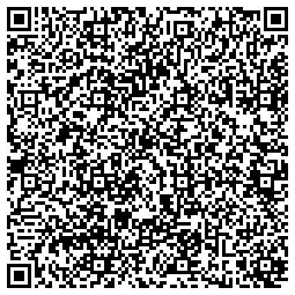 QR-код с контактной информацией организации ЛЕНИНГРАДСКАЯ РАЙОННАЯ СЭС