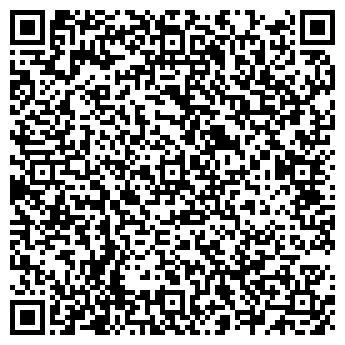 QR-код с контактной информацией организации ИП Чиканаева
