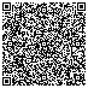 QR-код с контактной информацией организации Интернет магазин RAMBY