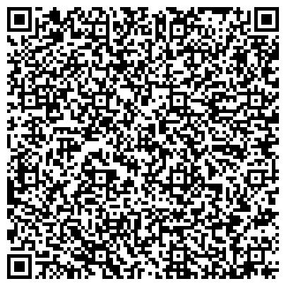 QR-код с контактной информацией организации СЕМИПАЛАТИНСКИЙ РЕГИОНАЛЬНЫЙ СОЮЗ СЕЛЬСКИХ ПОТРЕБИТЕЛЬСКИХ КООПЕРАТИВОВ