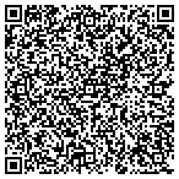 QR-код с контактной информацией организации Частное предприятие Pro100