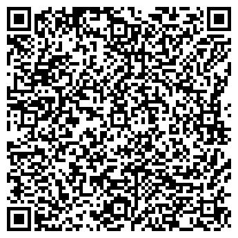 QR-код с контактной информацией организации ЧУП «Белоптел»