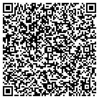 QR-код с контактной информацией организации ИП Панько И. С.