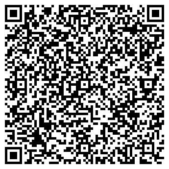 QR-код с контактной информацией организации Coats Plc (ООО Коутс)