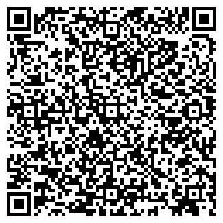 QR-код с контактной информацией организации Radosvet