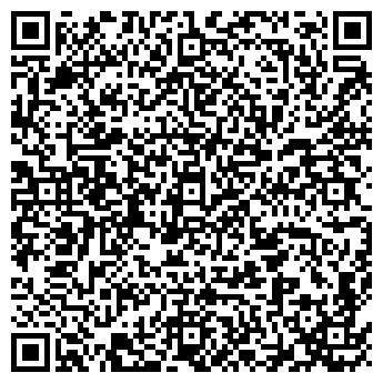 QR-код с контактной информацией организации ООО «Телеком Маркет»
