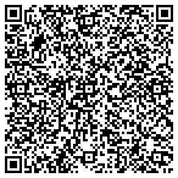 QR-код с контактной информацией организации Общество с ограниченной ответственностью Altescom.kz