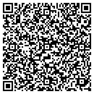 QR-код с контактной информацией организации ХЛЕБ, ООО