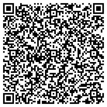 """QR-код с контактной информацией организации ТОО """"НОВИКАМ"""""""
