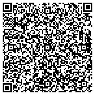 """QR-код с контактной информацией организации ТОО """"КиберТехника"""""""