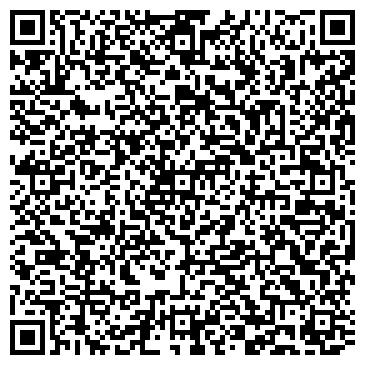 QR-код с контактной информацией организации TOO «Universal Networks»
